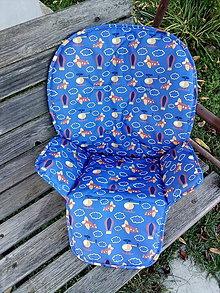 Textil - Zopa, Baby design, fabula.... - 11175780_