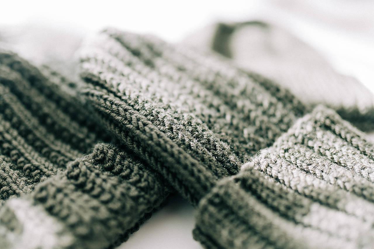 Merino čiapky