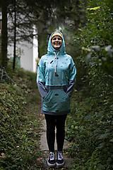 Mikiny - AZTEC WINTER TIME  - dámska mikina - 11175924_
