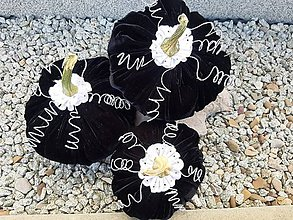 Dekorácie - Susugo Vintage tekvice. - 11175223_