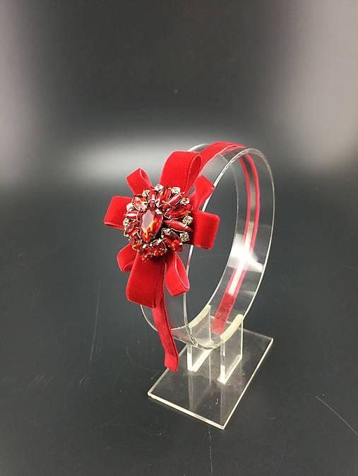 Red Heart ... čelenka