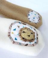 Hračky - Textilné zvieratko - Havino zo Srdiečkova - 11177582_