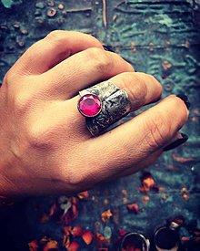 Prstene - Vášnivý - 11178589_