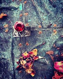 Prstene - Vášnivý II. - 11179715_