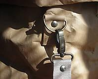"""Veľké tašky - SnapPap-Beige """" Veľká taška na všetko"""" - 11179054_"""