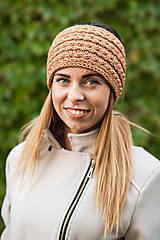 Čiapky - fascia di caramello danese - 11180725_