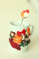 Darčekové poukážky - Sladký vianočný darček - 11178072_