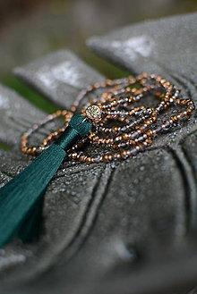 Náhrdelníky - Mala náhrdelník - 11178655_