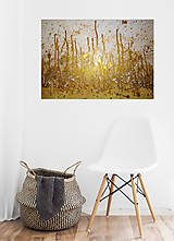 Obrazy - Gold - 11179290_