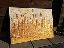 Obrazy - Gold - 11179300_