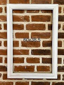 Rámiky - obrazový rám - 11180619_