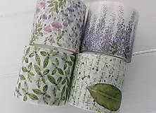 Papier - Akcia - Washi pásky 3cm x 2m - 11180513_