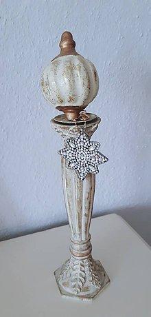 Kľúčenky - Klucenka, dekoracia diamond - 11178725_