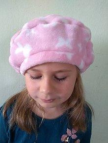 Detské čiapky - detská čiapka - 11178190_