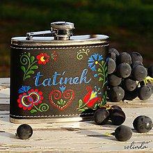 Iné - Placatka pro tatínka - 11181521_
