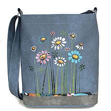 Veľké tašky - 1166 - modrá - 11183511_