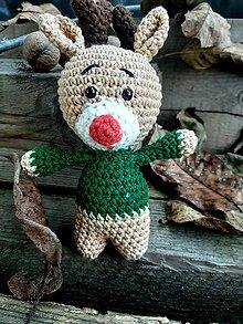 Hračky - Sobík Rudolf - 11181595_