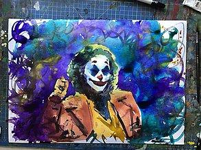 Obrazy - Joker - 11183192_