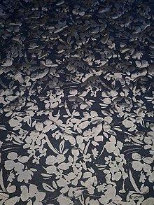 Textil - Prešívaná tkanina - 11182133_