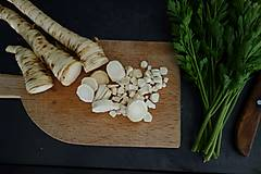 Potraviny - čerstvý domáci petržlen - 11184195_