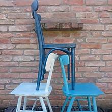 Polotovary - 4 stoličky do vašej kuchyne na redizajn - 11184248_
