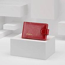 Peňaženky - Puzdro na doklady a karty - 11184482_