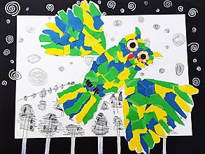 Hračky - Puzzle - Ema Dorčáková - 11181913_