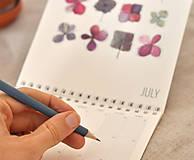 Papiernictvo - Kalendár 2020 - 11184256_