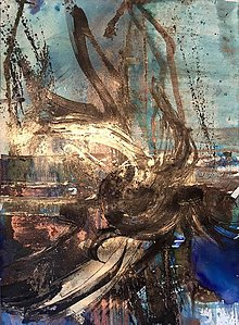 Obrazy - Rising•Phoenix - 11181909_