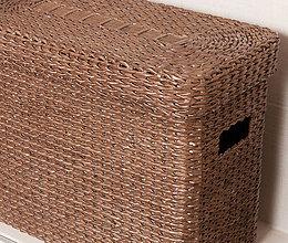 Krabičky - Úložný box 2 - 11182045_