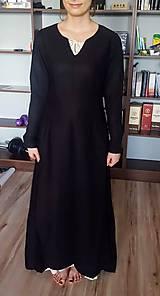 Šaty - Dobové dámske šaty - 11184447_