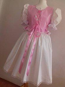 Sukne - Dámske ľudové oblečenie - 11183238_
