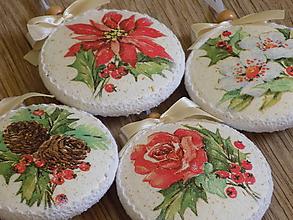 Dekorácie - Vianočné ozdoby - 11188356_
