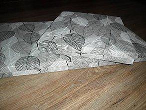 Úžitkový textil - Podsedák na lavicu - 11189000_