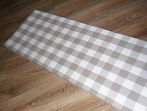 Úžitkový textil - Podsedák na lavicu - 11189003_
