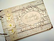 Papiernictvo - Diár 2020* sketchbook * zápisník čistý/linajkový  * svadobný plánovač A5 - 11188553_