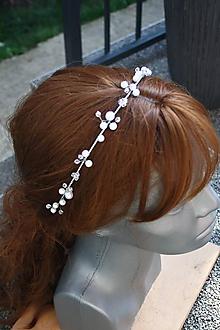 Iné šperky - Ozdoba do vlasov - 11189147_