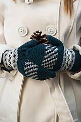 Rukavice - guanti di pollice - 11188929_
