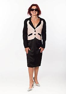 Kabáty - sako s raglánovým rukávom - 11187966_