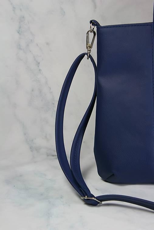 Malvína modrá + modrotlač AM1