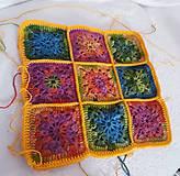 Úžitkový textil - DŽITANES, aneb NOOO veď aj v lete bývajú chladné noci - 11187362_