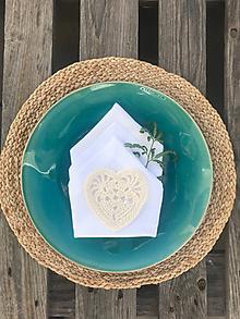 Darčeky pre svadobčanov - Vanilkové nebo - 11186091_