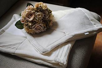 Textil - Svetlá dečka - 11187617_