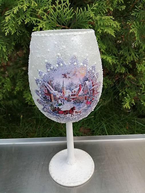 zima - pohár 1