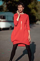Šaty - FNDLK úpletové šaty 435 BVqKo - 11190251_