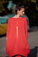 Šaty - FNDLK úpletové šaty 435 BVqKo - 11190252_