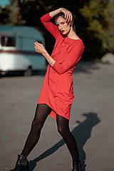 Šaty - FNDLK úpletové šaty 435 BVqKo - 11190254_