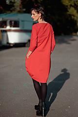 Šaty - FNDLK úpletové šaty 435 BVqKo - 11190255_