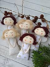 Dekorácie - Vianočniatka - 11192003_
