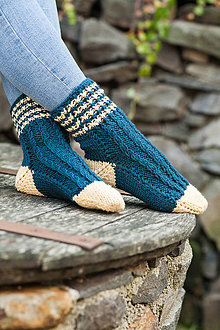 Obuv - calze da donna - 11192061_